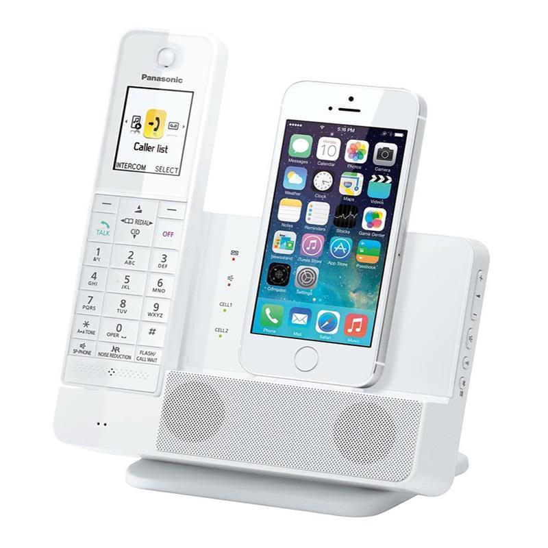 تلفن بی سیم پاناسونیک KX-PRL260