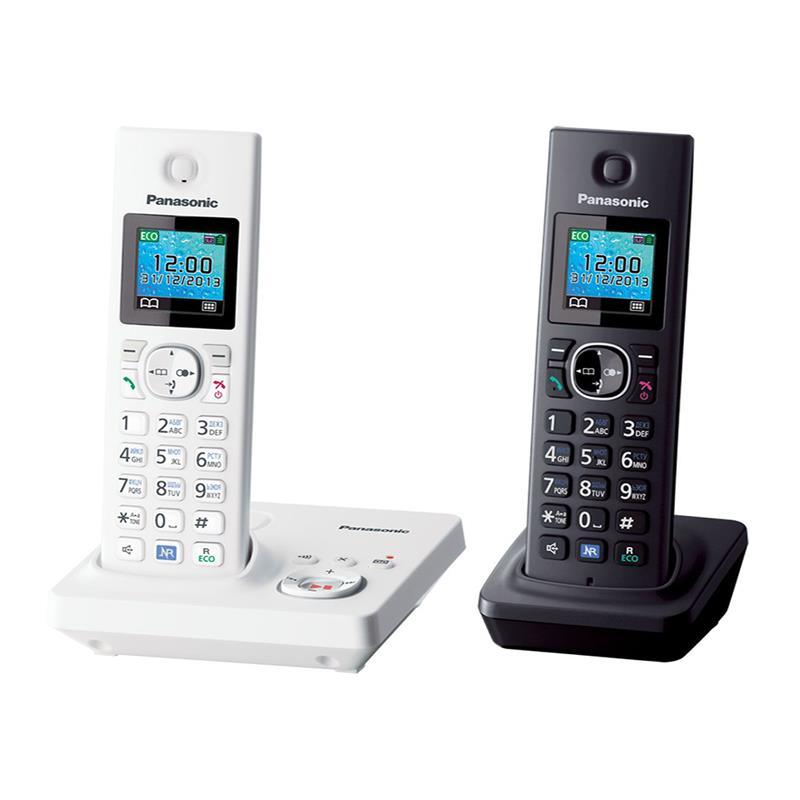 تلفن بی سیم پاناسونیک KX-TG7862