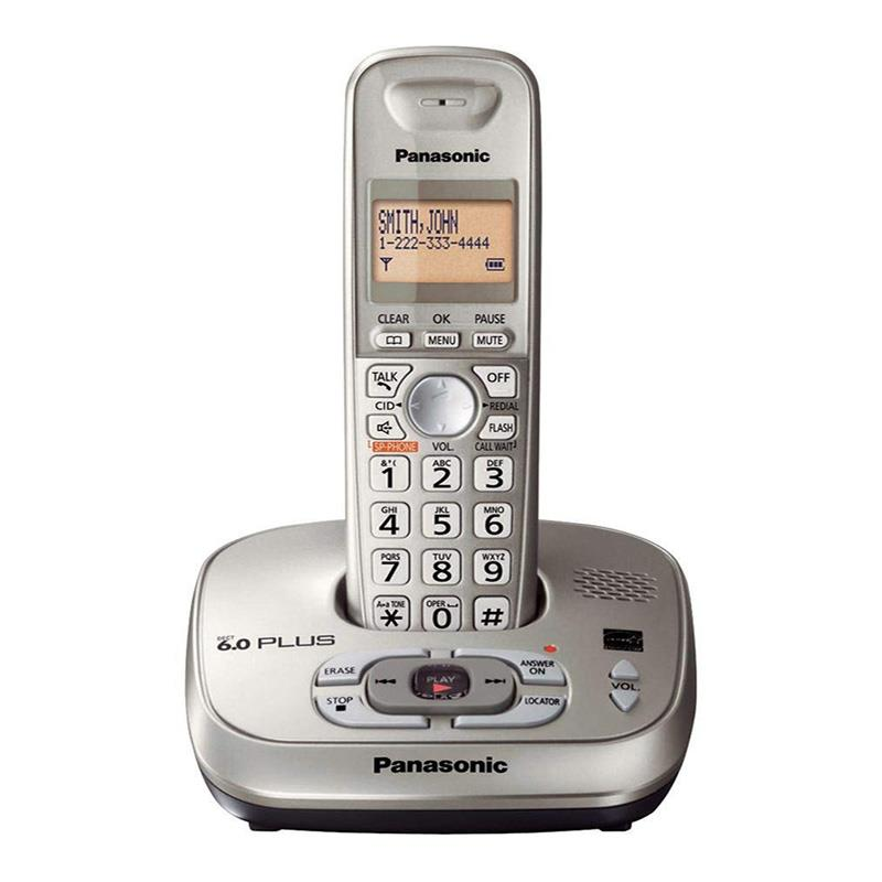 تلفن بی سیم پاناسونیک KX-TG4222