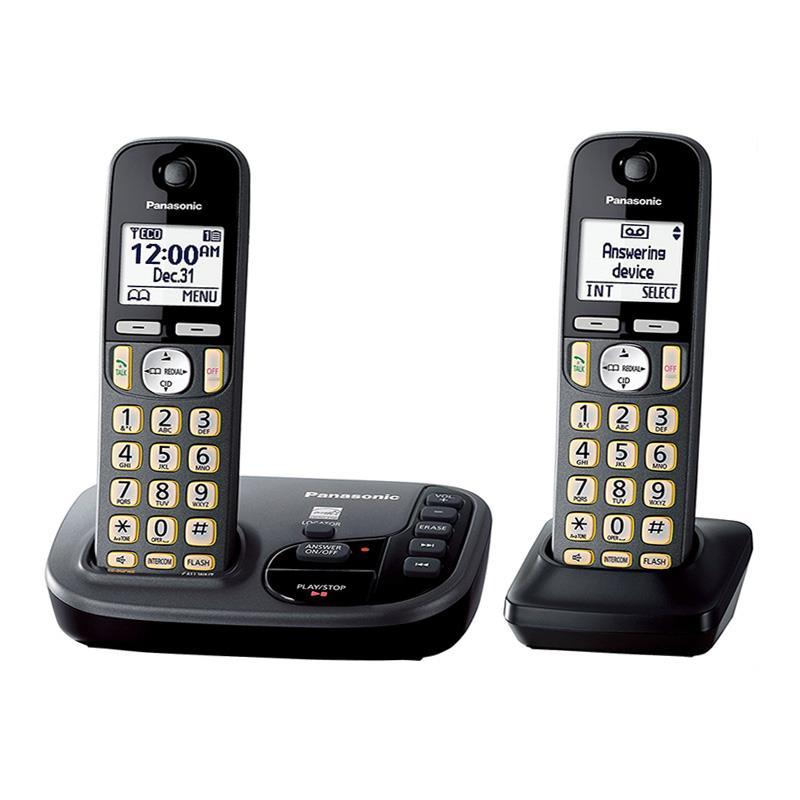 تلفن بی سیم پاناسونیک KX-TGD222