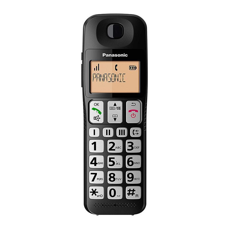 تلفن بی سیم پاناسونیک KX-TGE110