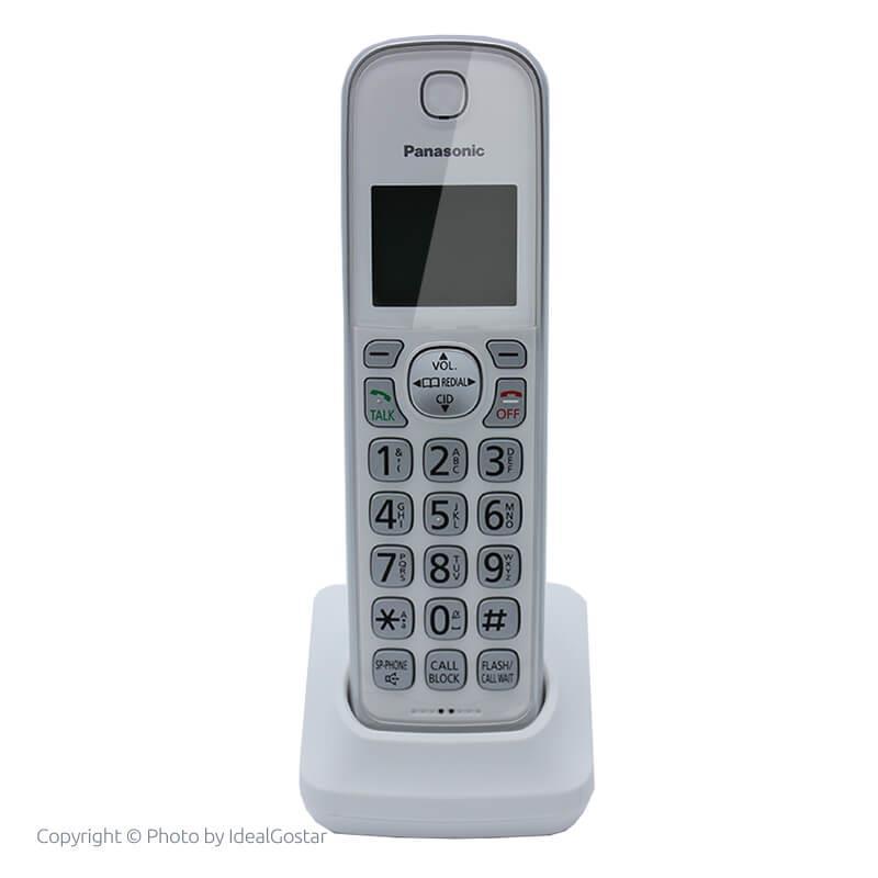 گوشی تلفن بیسیم پاناسونیک KX-TGD532
