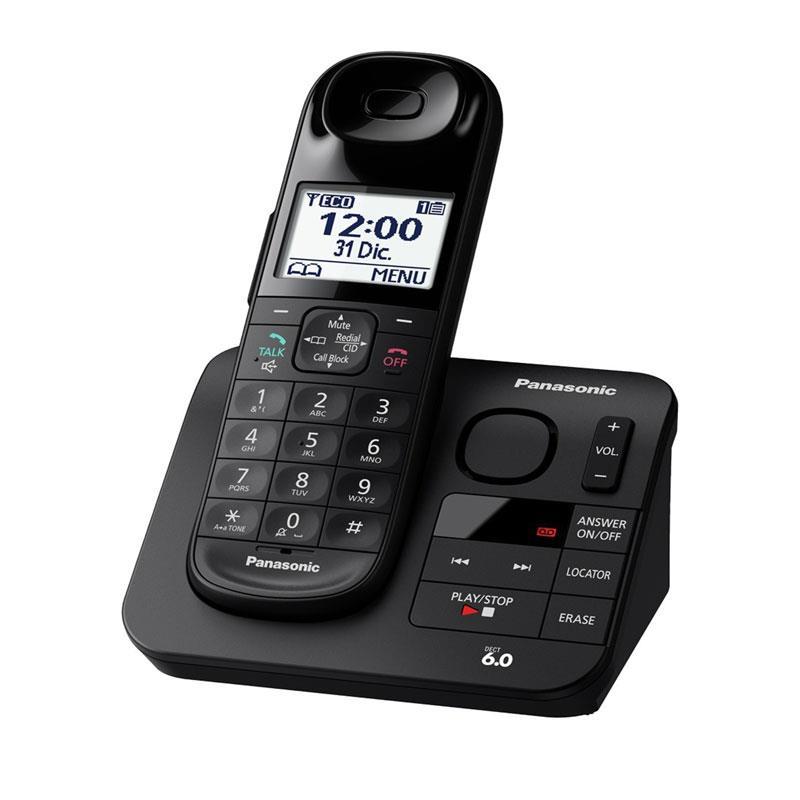 تلفن بی سیم پاناسونیک KX-TGL430