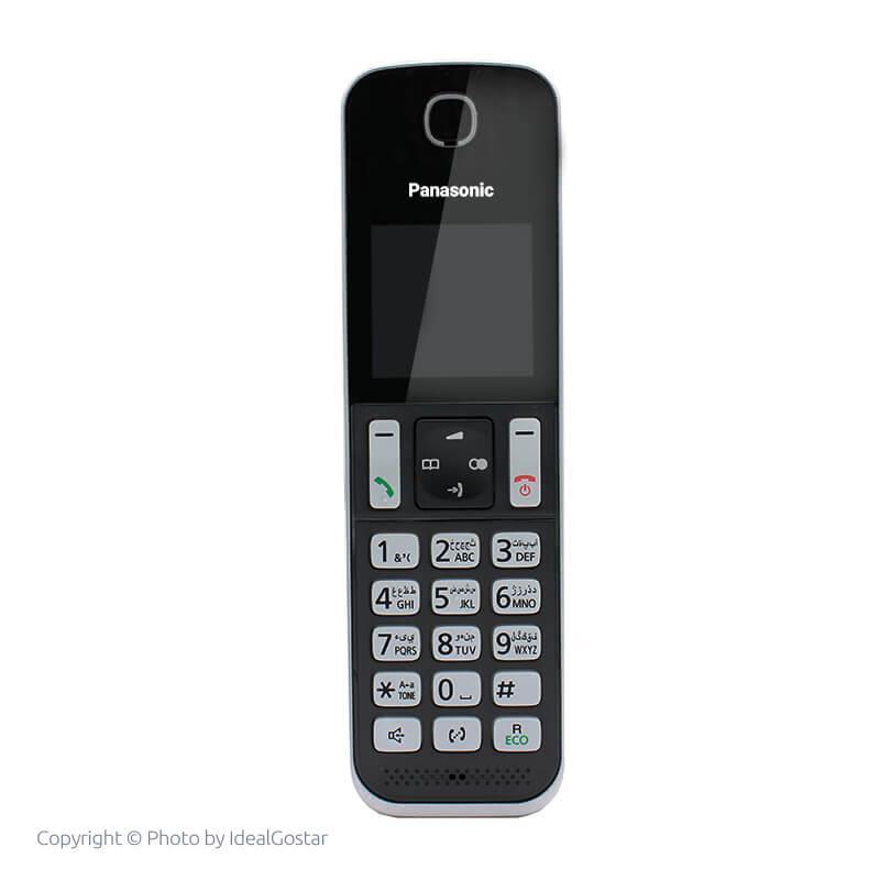 گوشی تلفن بیسیم پاناسونیک KX-TGD322