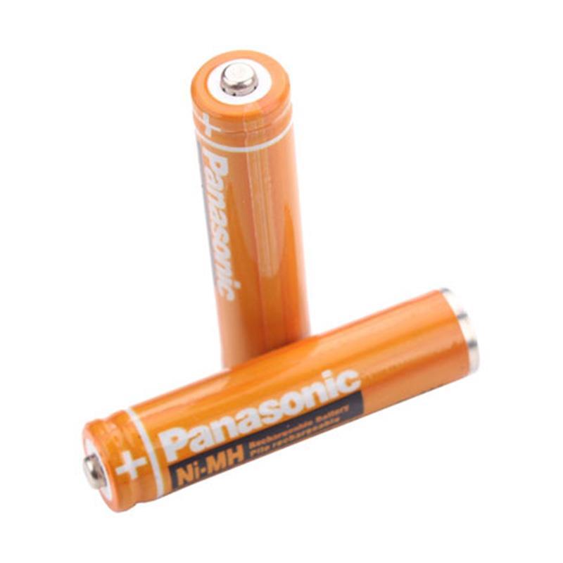 باتری نیم قلمی پاناسونیک مدل HHR-4DPA