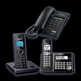 تلفن خانگی